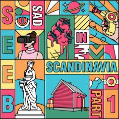 Sad in Scandinavia (Part 1) - SeeB