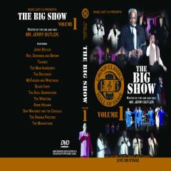 The Big Show Vol. 1 - Various Artists