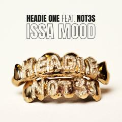 Issa Mood (Single)