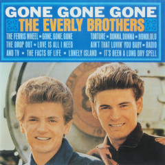 Gone Gone Gone - The Everly Brothers
