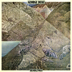 Rendezvous (Expanded Edition) - George Duke