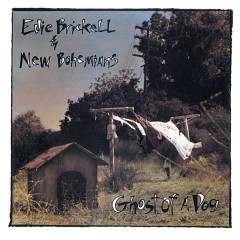 Ghost Of A Dog - Edie Brickell & New Bohemians