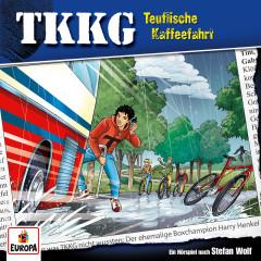205/Teuflische Kaffeefahrt - TKKG
