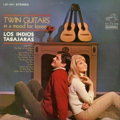 Twin Guitars: In a Mood for Lovers