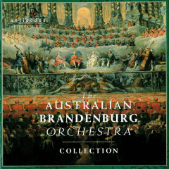 The Australian Brandenburg Orchestra Collection - Australian Brandenburg Orchestra, Paul Dyer