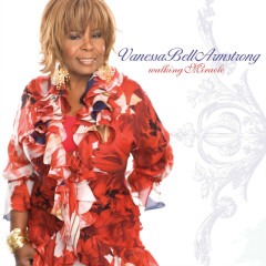 Walking Miracle - Vanessa Bell Armstrong