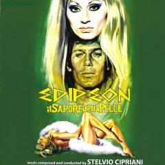 Edipeon (Original Motion Picture Soundtrack) - Edda Dell'Orso, Stelvio Cipriani