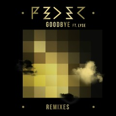 Goodbye (feat. Lyse) [Remixes] - Feder