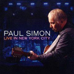Live In New York City - Paul Simon