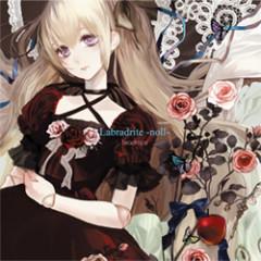 Labradrite -noll- - Teadrops