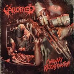 Coronary Reconstruction  - EP - Aborted