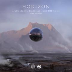 Horizon (Single) - Seven Lions, Tritonal, Kill The Noise