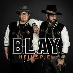 Heimspiel - Blay, Bligg, Marc Sway