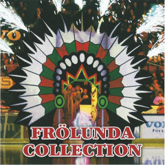 Frölunda Collection - Various Artists
