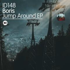 Jump Around EP - Boris