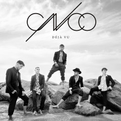 Déjà Vu (Deluxe Version) - CNCO