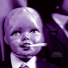 Live at Scala London - Toyah, The Humans, Robert Fripp