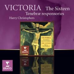 Victoria Tenebrae responsories - The Sixteen, Harry Christophers