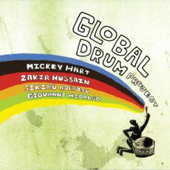 Global Drum Project - Mickey Hart, Zakir Hussain, Sikiru Adepoju, Giovanni Hidalgo