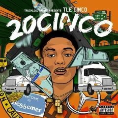 20Cinco - TLE Cinco