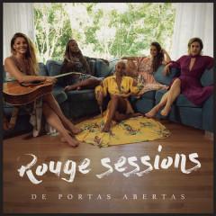 Rouge Sessions - De Portas Abertas (EP) - Rouge