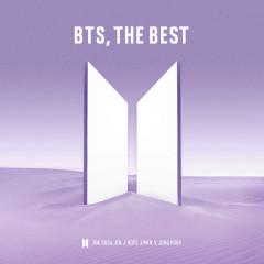 BTS, THE BEST - BTS