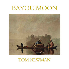 Bayou Moon - Tom Newman