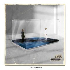 Oil + Water - Travis Greene