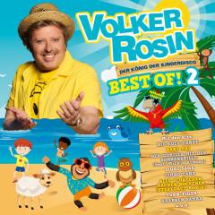 Best Of! Vol. 2 - Volker Rosin