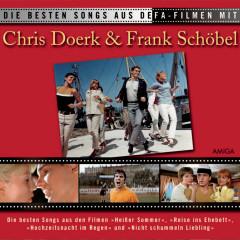 Die Besten Songs aus DEFA-Filmen mit Chris Doerk & Frank Schöbel - Chris Doerk, Frank Schöbel