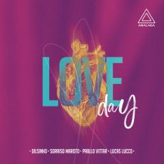Love Day EP2 - ANALAGA