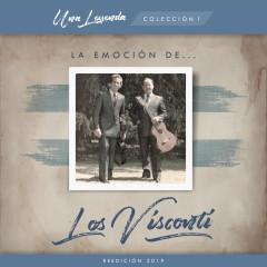 La Emocíon de Los Visconti