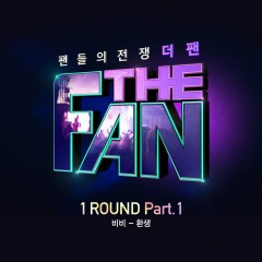The Fan 1Round Part.1 (Single)
