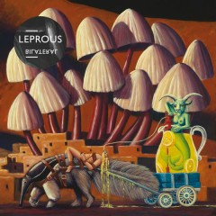Bilateral - Leprous