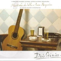 Dois Gênios - Martinho da Vila & João Nogueira - Varios Artistas