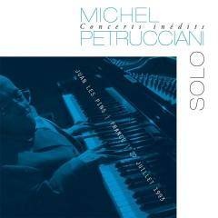 Concerts inédits: Solo (Live) - Michel Petrucciani