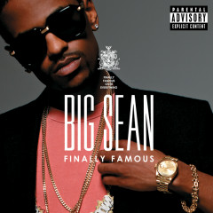 Finally Famous (Deluxe) - Big Sean