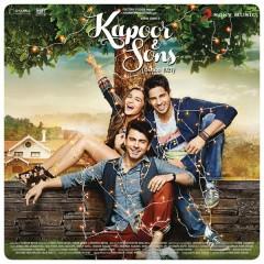 Kapoor & Sons (Since 1921) (Original Motion Picture Soundtrack)