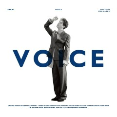 Voice (EP)