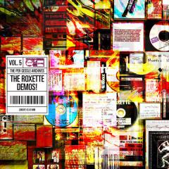 The Per Gessle Archives - the Roxette Demos!, Vol. 5