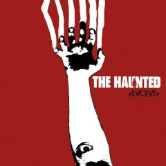 rEVOLVEr (Deluxe Edition) - The Haunted