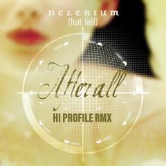 After All (feat. Jaël) [Hi Profile Remix] - Delerium, Jael
