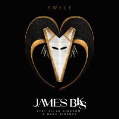 Kwele (feat. Allan Kingdom & Manu Dibango) - James BKS, Allan Kingdom, Manu Dibango