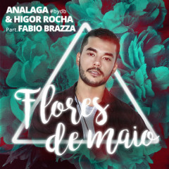 Flores De Maio (Single) - ANALAGA