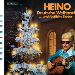 Deutsche Weihnacht und festliche Lieder (Originale) - Heino