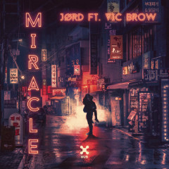 Miracle (Single) - Jord