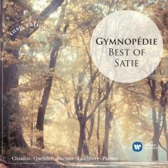 Gymnopédie: Best of Satie - Anne Queffelec