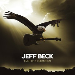 Emotion & Commotion - Jeff Beck