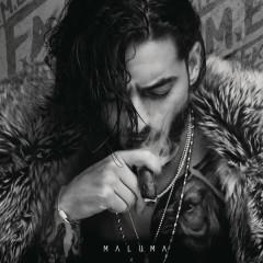 F.A.M.E. - Maluma