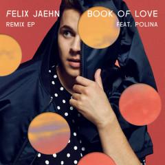 Book Of Love (Remix EP) - Felix Jaehn, Polina